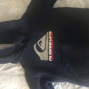 Quiksilver hoodie